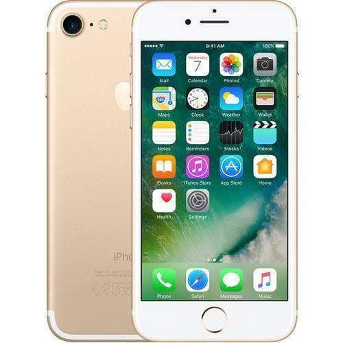 Apple iPhone 7 128GB Gold (Vodafone) - Refurbished Excellent