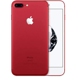Apple iPhone 7 128GB Red (Special Edition) Unlocked - Refurbished Excellent Sim Free cheap