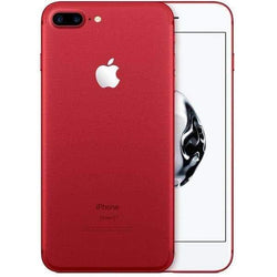 Apple iPhone 7 128GB Red Unlocked - Refurbished Very Good Sim Free cheap