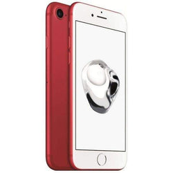 Apple iPhone 7 256GB Red (Unlocked)- Refurbished Excellent