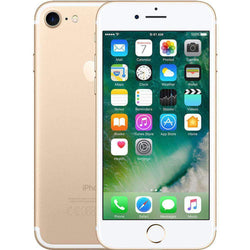 Apple iPhone 7 32GB Gold Sim Free cheap