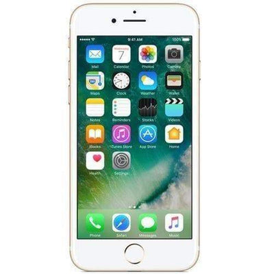 Apple iPhone 7 32GB Gold Unlocked - Refurbished