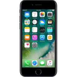 Apple iPhone 7 32GB Matte Black (Unlocked) No Touch ID - Refurbished Good