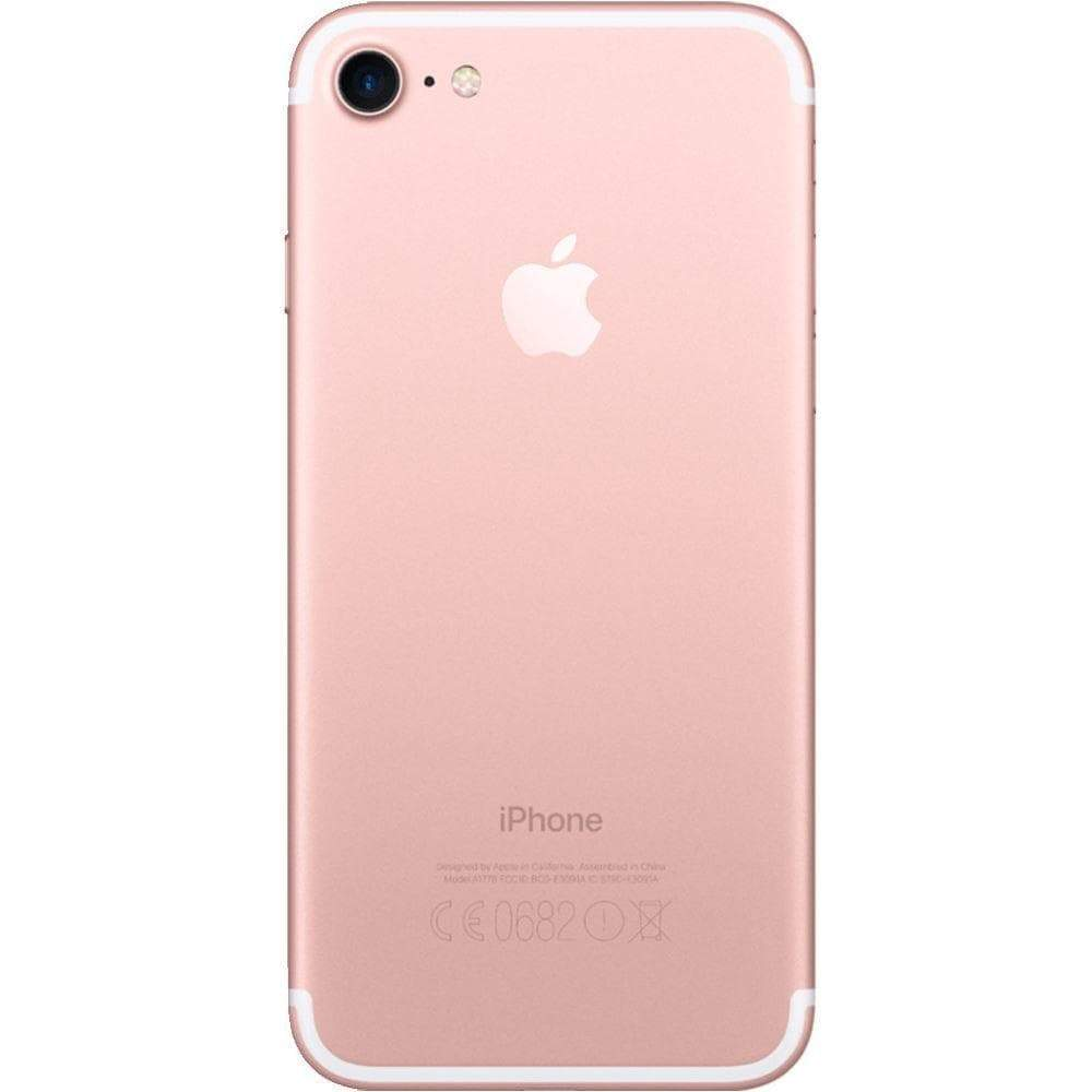 Apple iPhone 7 32GB, Rose Gold Unlocked - Refurbished Good