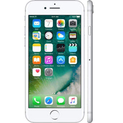 Apple iPhone 7 32GB Silver Sim Free cheap