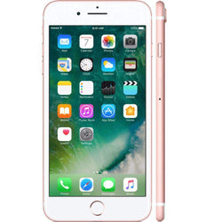 Apple iPhone 7 Plus 128GB Rose Gold Unlocked - Refurbished Very Good Sim Free cheap