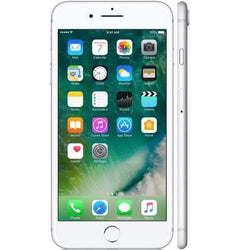 Apple iPhone 7 Plus 128GB Silver Unlocked - Refurbished Good