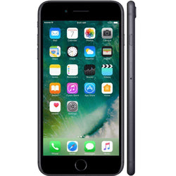Apple iPhone 7 Plus 256GB, Black (Unlocked) - Refurbished Good Sim Free cheap