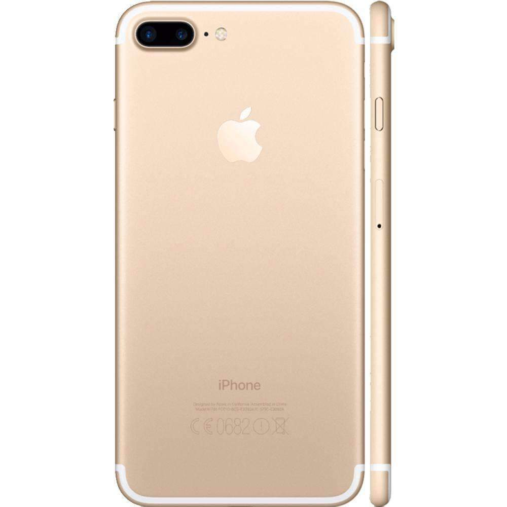 Apple iPhone 7 Plus 256GB Gold Sim Free cheap