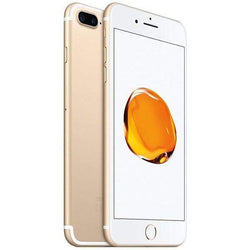 Apple iPhone 7 Plus 256GB Gold Unlocked - Refurbished Good