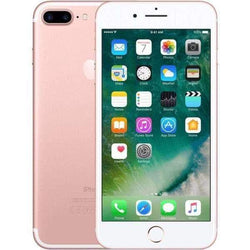 Apple iPhone 7 Plus 32GB Rose Gold Unlocked - Refurbished Very Good Sim Free cheap