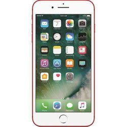 Apple iPhone 7 Plus (Special Edition) 128GB Red Sim Free cheap
