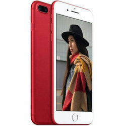 Apple iPhone 7 Plus (Special Edition) 256GB Red Sim Free cheap