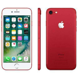 Apple iPhone 7 (Special Edition) 256GB Red Sim Free cheap