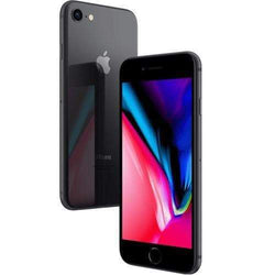 Apple iPhone 8 256GB Space Grey (EE) Refurbished Excellent Sim Free cheap