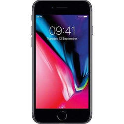 Apple iPhone 8 64GB Space Grey - Refurbished Good