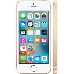 Apple iPhone SE 16GB Gold Sim Free cheap