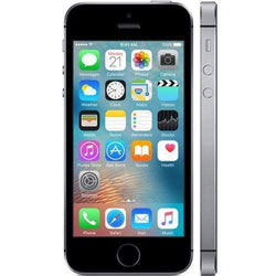 Apple iPhone SE 16GB Space Grey (Vodafone) - Refurbished Very Good Sim Free cheap