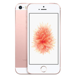 Apple iPhone SE 32GB Rose Gold Sim Free cheap