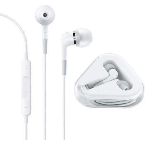 3e2bd194c38 Apple ME In-Ear Headphones with Remote and Mic - White (ME186ZM/A ...