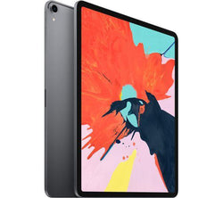 Apple iPad Pro 12.9 (2018) 64GB WiFi Space Grey Refurb Pristine
