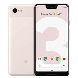 Google Pixel 3 XL 64GB Just Black Unlocked Refurbished Pristine