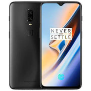 OnePlus 6T 128GB Midnight Black Unlocked Refurb Good
