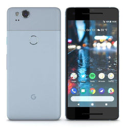 Google Pixel 2 64GB Kinda Blue Unlocked Refurbished Pristine
