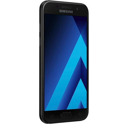 Samsung Galaxy A3 (2017) 16GB Black Unlocked Refurbished Good