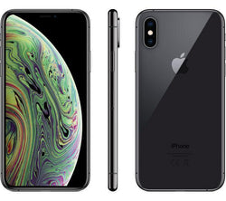 Apple iPhone XS 512GB Space Grey Unlocked Refurbished Pristine