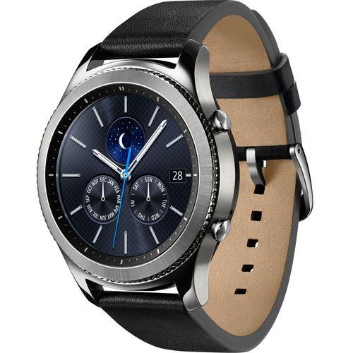 Samsung Gear S3 Classic Smartwatch Silver Refurbished Excellent