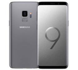 Samsung Galaxy S9 64GB, Titanium Grey (Unlocked)- Refurbished Excellent