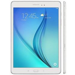 Samsung Galaxy Tab A 9.7 WiFi 16GB White Refurbished Pristine