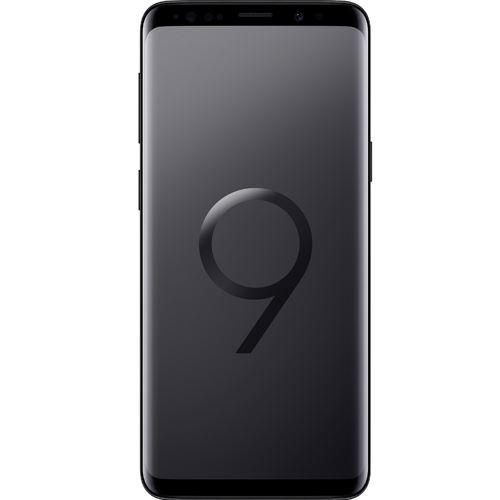 Samsung Galaxy S9 64GB Black Dual Sim Unlocked Refurbished Good