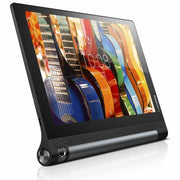 Lenovo Yoga Tab 3 10.1 16GB WiFi Black, Refurbished Pristine
