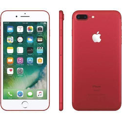 Apple iPhone 7 Plus 256GB Red Unlocked Refurbished Excellent