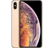 Apple iPhone XS Max 256GB Gold Unlocked Refurbished Excellent