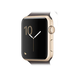 Apple Watch Series 1 Smartwatch 42mm Gold Aluminium Refurb Good