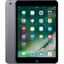 Apple iPad Air 128GB WiFi Space Grey Refurbished Good