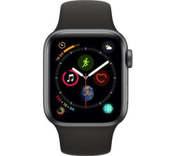 Apple Watch Series 4 - 40mm GPS Space Grey Refurbished Excellent