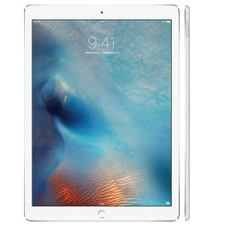 Apple iPad Pro 12.9 128GB WiFi Silver (2015) Refurbished Excellent