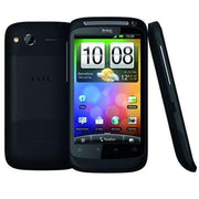 HTC Desire S 1.1GB Black Unlocked - Refurbished Very Good Sim Free cheap