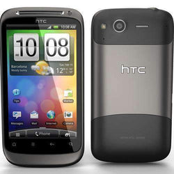 HTC Desire S 1.1GB Grey (EE Locked) - Refurbished Good Sim Free cheap