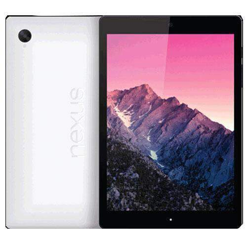 HTC Nexus 9 WiFi 8.9-Inch 16GB Tablet Lunar White - Refurbished Excellent Sim Free cheap