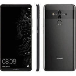 Huawei Mate 10 Pro 128GB Grey Vodafone Refurbished Excellent Sim Free cheap