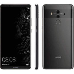 Huawei Mate 10 Pro 128GB - Titanium Grey - Refurbished Excellent