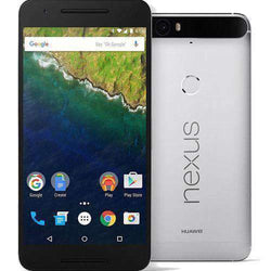 Huawei Nexus 6P 32GB Aluminium Unlocked - Refurbished Good Sim Free cheap