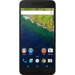 Huawei Nexus 6P 32GB Graphite Unlocked - Refurbished Good Sim Free cheap