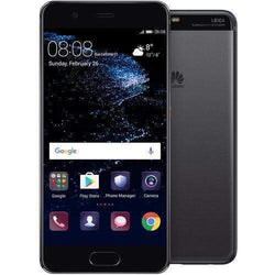 Huawei P10 64GB Graphite Black Unlocked - Refurbished Good