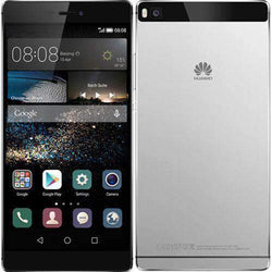 Huawei P8 16GB Titanium Grey Unlocked - Refurbished Excellent Sim Free cheap